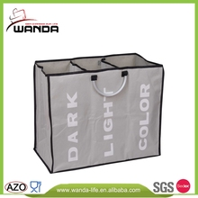Divided Travel Laundry Bag For Washing Machine