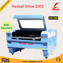 Redsail High Speed HS1390 wood/acrylic/mdf Laser Cutter