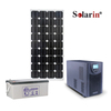 solar energy product 3KW solar energy system price