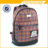 2015 china supplier most popular brand wholesale fashion backpack