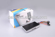 Anti-theft GSM/ GPS Car Tracker easy to install and operate gps tracker