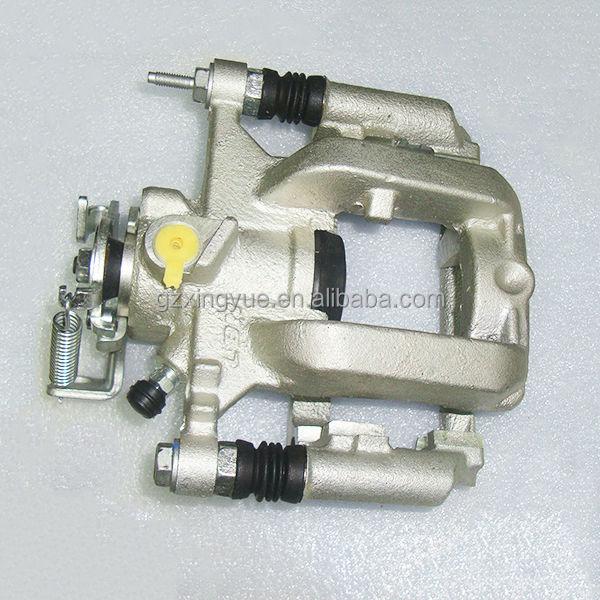 13301189 13372780 auto front left brake caliper for. Black Bedroom Furniture Sets. Home Design Ideas