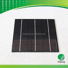 Lightweight and portable photovoltaic modules