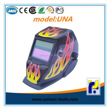 CE ANSI auto industrial safety helmet