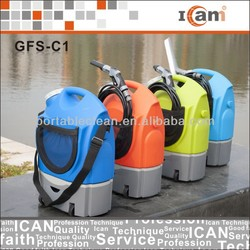 Economical portable high pressure car washer for sale