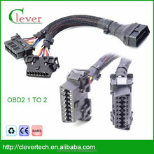 Original car hds cable obd2 diagnostic cable for honda Hot selling made in china factory price