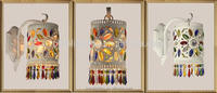 Fast Delivery Bed Room Modern Indoor Wall Light for Home Decor with Crystal Beaded
