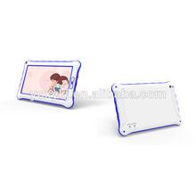 Pantalla de alta capatitive ranura para tarjeta TF * 1 Duré Cámara Tablet PC de 7 pulgadas