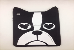 Love Dog Hot Selling Mobile Phone Protective Case for ipad 5