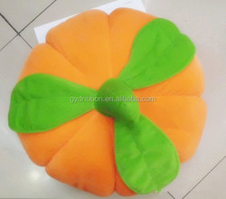 Decorative Halloween Orange Craft Pumpkins for HOME Decoration