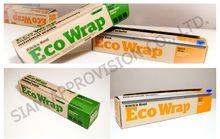 Kitch'n kool brand - Eco Wrap food grade PVC cling film