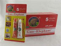 EPOXY 5 Minutes Glue For Metal Wood Glass Ceramic Fiber 10ml