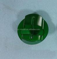 NCR ATM Bezel Green Piece with Frame Fits Anti Skimming/Skimmer ATM Parts ATM Models