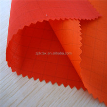 65% polyester 35% cotton Antistatic Poplin Fabric For Garment