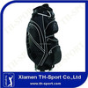 Newest Nylon golf staff bag golf sport bag