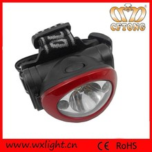 Outdooor Exploring Portable Led Flashlight Headlamp