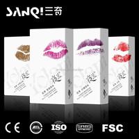 China superman latex flavored condom price