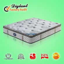pocket coil spring foam type memory foam healthy life mattresses