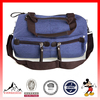 New design crossbody bag gym canvas shoulder bag custom sports bag(ES-H432)