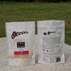 cute wholesale pet carrier bag for dog jacquard fabric