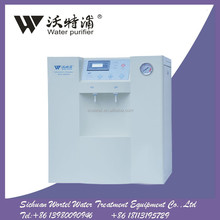 Wortel 30 L/H Laboratory Filter Water Equipment Medical Clinical Chemistry Analyzer