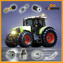 combine spare parts of new holland tractor