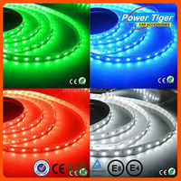 Waterproof LED Flexible Strip 5000k 5050 smd led strip light light