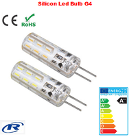 2015 new designed g4 led lamp halogen bulb replacement