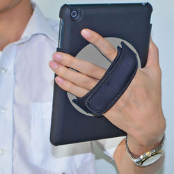 360 degree Rotating Handhold case for ipad Mini ipad 2/3