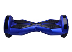 """secure online trading smart balance board monocycle 10"""" wheels self balancing scooter kids 24v electric motorcycle"""