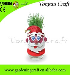 2015 santa grass doll for decoration best products for import