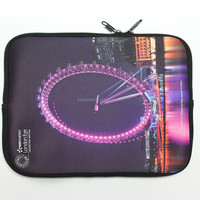 For ipad mini fashion tablet computer neoprene laptop sleeves