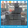 galvanized hollow square tubing & square pipe rectangular pipe