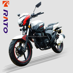 F16 series 200cc Single cylinder 4-stroke air cooling sports motorcycle for sale