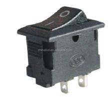 waterproof electronics Rocker Switch boat switch
