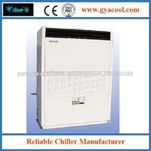 GY-10WC água de refrigeração de ar condicionado central