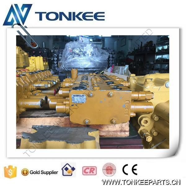 226-8576 C0070-33148 hydraulic main control vavle for CAT (2).jpg
