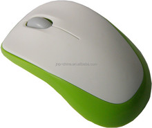 High Quality !!! Computer Mouse With Rubber Prining or PU Cover Or Water Transfer Printing