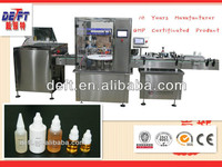 Automaticelectric cigarette filling machine