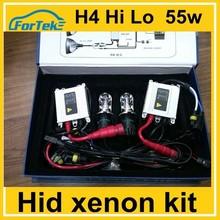H4 h/l 55w slim hid xenon kit