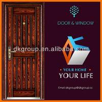 PROFESSIONAL FACTORY SALE steel bar gate door
