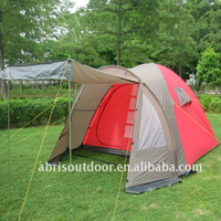 LARGE 5 person classic family outdoor camping tent