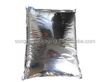 oil BIB bag in a box/ bib bag in a box oil/ BIB bag in box oil