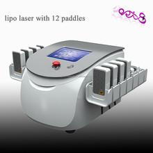 how much is lipo laser / 176 diodes laser slimming machine DO-L04-1