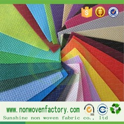 Import china products from china nonwoven fabric,dot style of 100% pp tnt fabric