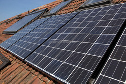 High efficiency Photovoltaic panels