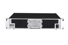 light 2U 1850W*4 4ohm Class D digital power amplifier