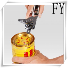Superior Quality Stainless Steel Tin Can Opener