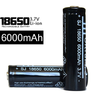 Paypal accept!! li-ion rechargeable aa lithium inr 18650 battery mod 6000mah 18650 battery for electrical toys