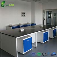 High Quality ElegantWood Dental Lab Work Bench